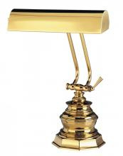 House of Troy P10-111-MB - Desk/Piano Lamp