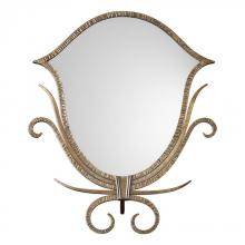 Uttermost 18750 - Uttermost Ardit Tabletop Mirror