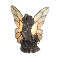 "Meyda Tiffany 50429 - 8""H Floating Fairy Accent Lamp"