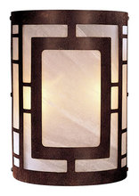 Minka-Lavery 346-14 - 2 Light Wall Sconce