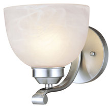 Minka-Lavery 5421-84 - 1 Light Bath