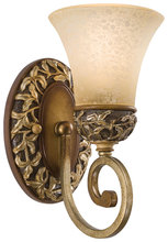 Minka-Lavery 5551-477 - 1 Light Bath