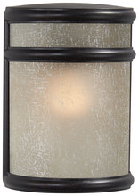 Minka-Lavery 9811-166 - 1 Light Pocket Lantern