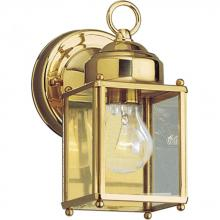 Progress P5607-10 - 1-Lt. wall lantern