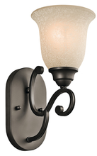 Kichler 45421OZ - Wall Sconce 1Lt