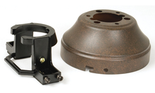 Craftmade CMA-ABZ - Close Mount Adapter in Aged Bronze Brushed