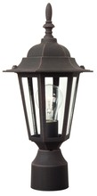Craftmade Z155-07 - Outdoor Lighting