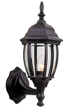 Craftmade Z268-05 - Outdoor Lighting