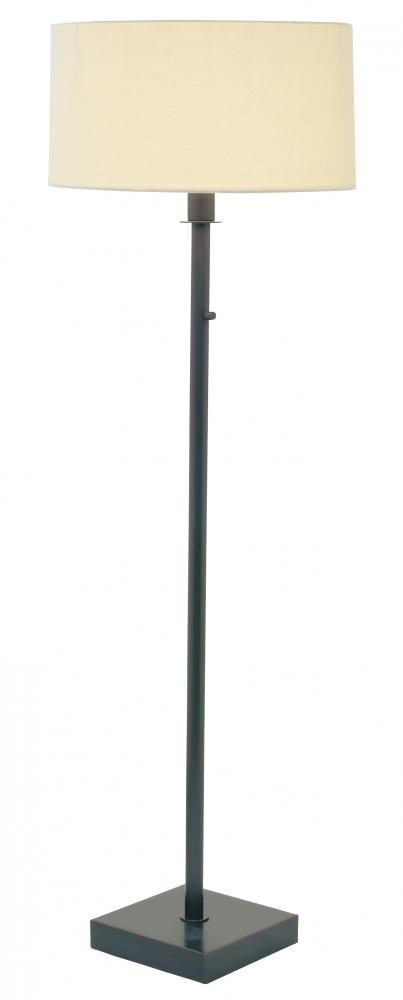 Wolberg Electrical Supply Inc in Albany, New York, United States, House of Troy FR700-OB, Franklin Floor Lamp with Full Range Dimmer, Franklin