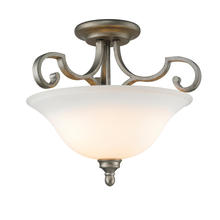 Golden 3711-SF PS - Semi-Flush (Convertible)