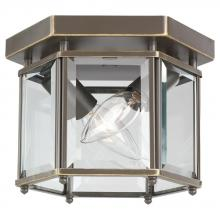 Sea Gull 7647-782 - Two Light Ceiling Flush Mount