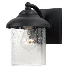 Sea Gull 84068-12 - One Light Outdoor Wall Lantern