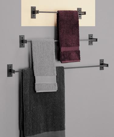 Wolberg Electrical Supply Inc in Albany, New York, United States, Hubbardton Forge 842016-20, Metra Towel Holder, Metra