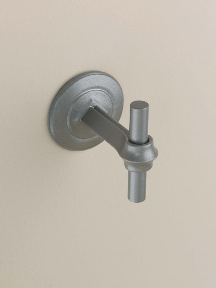 Wolberg Electrical Supply Inc in Albany, New York, United States, Hubbardton Forge 844001-20, Rook Robe Hook,