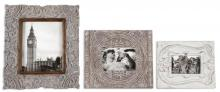 Uttermost 18556 - Uttermost Askan Wood Photo Frames Set/3
