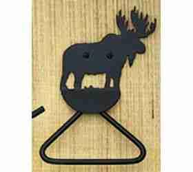 Wolberg Electrical Supply Inc in Albany, New York, United States, Meyda Tiffany 22391, Moose Towel Bar, Moose